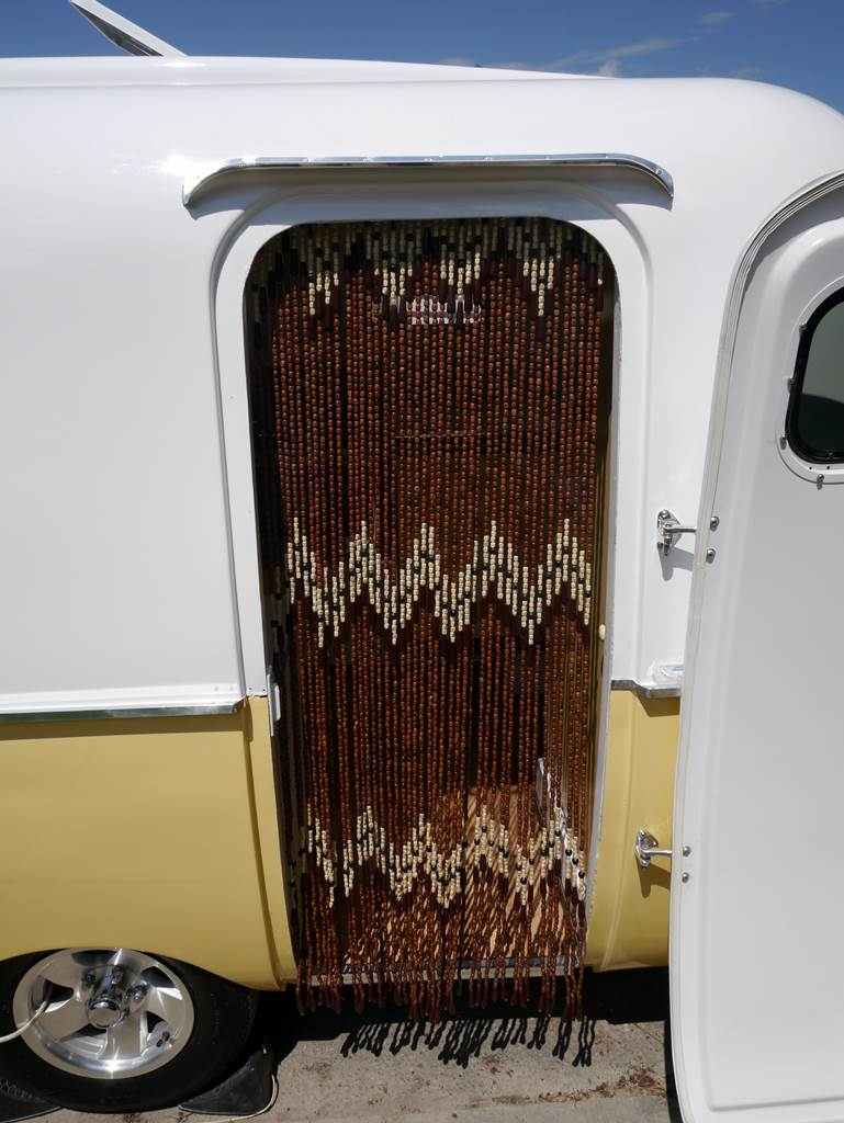 Screen Door Options Boler Camping