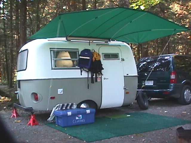 Parts For Your Boler Boler Camping