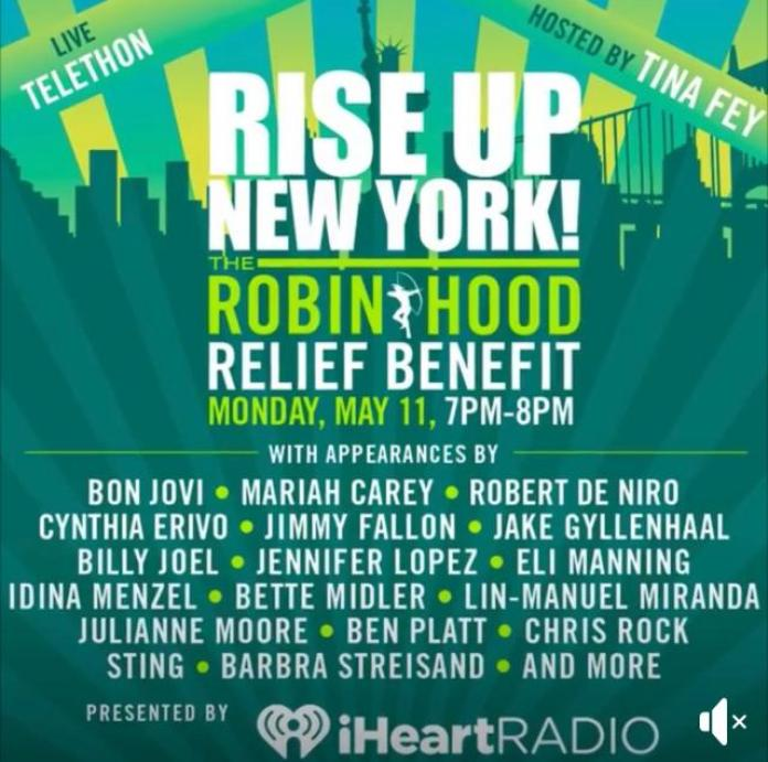 Rise Up New York Tickets - Boletos Express