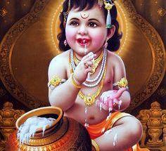 Krishna Janmashtami 2020: इस साल 11 और 12 अगस्त को मनाई जाएगी कृष्ण जन्माष्टमी.