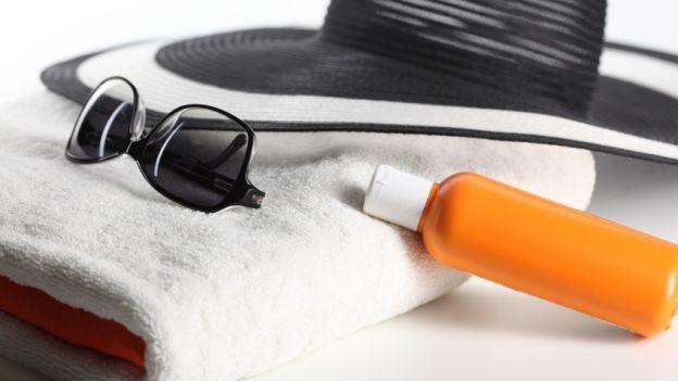 come proteggere la pelle dal sole