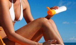 migliori solari abbronzatura dorata