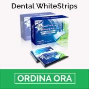 prezzo dental whitestrips