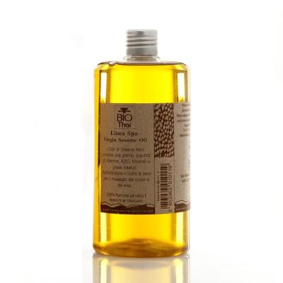 Olio di perilla proprietà