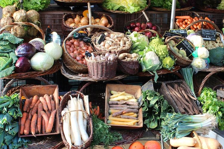 ortofrutta verdura
