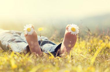 la natura può farti felice