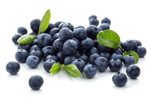 superfood mirtilli ricchi di flavonoidi antiossidanti