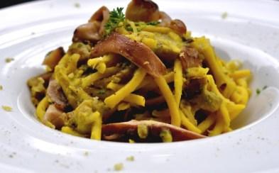 fungo shiitake ricette