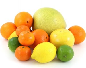 agrumi vitamine limone pompelmo