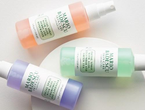 campioni omaggio cosmetici naturali