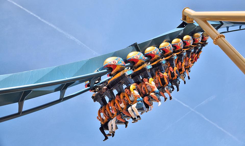Inverted Coaster Bolliger Amp Mabillard