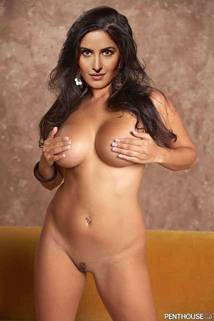 Katrina Kaif Big Boobs Nude