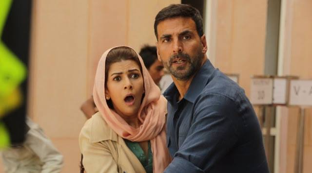 Airlift 19th Day Box Office Collection