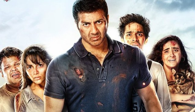 Ghayal Once Again Total Box Office Collection