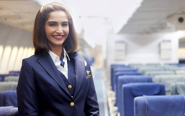 Neerja 2nd Day Box Office Collection
