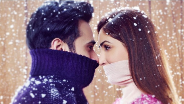 Sanam Re 1st Day Box Office Collection