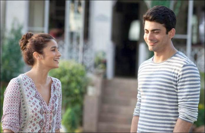 Kapoor and Sons 2nd day box office collection
