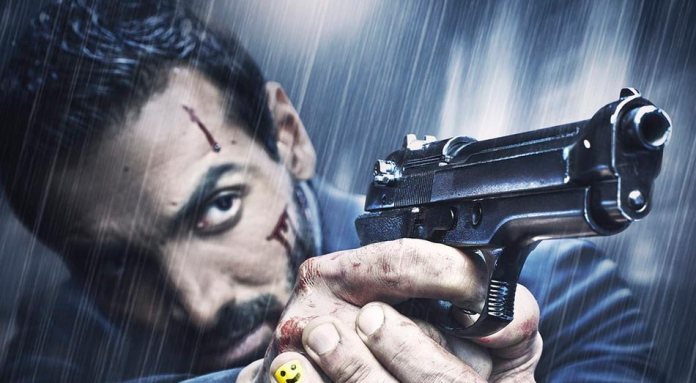 Rocky Handsome Friday box office collection