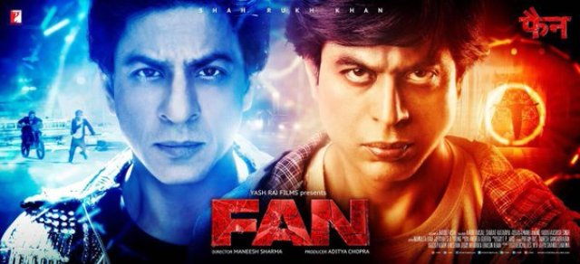 Fan movie review