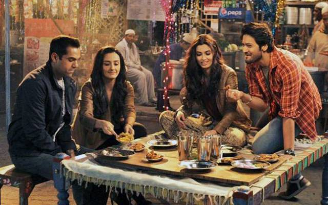 Happy Bhaag Jayegi 2nd Weekend Box Office Collection