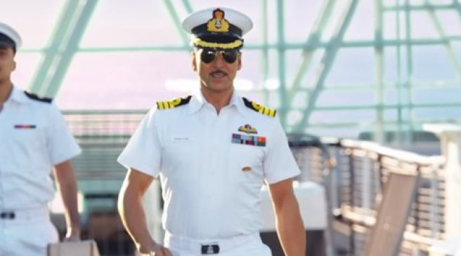 Rustom total box office collection
