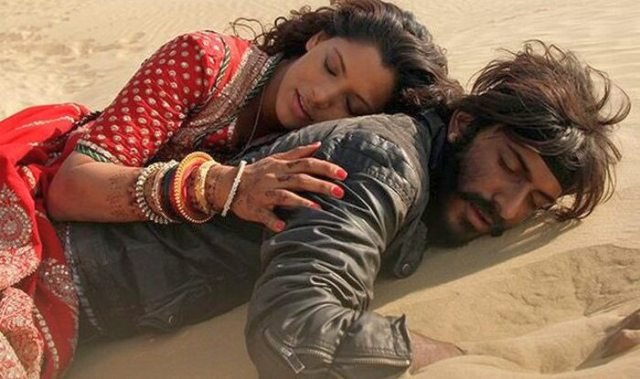 Mirzya 1st Day Box Office Collection