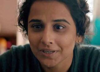 Kahaani 2 Saturday Box Office Collection