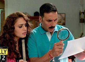Jolly LLB 2 Reviews by Critics