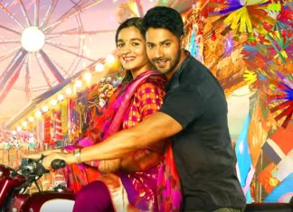 Badrinath Ki Dulhania Trailer Review