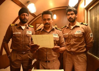 The Ghazi Attack 5th Day Box Office Collection