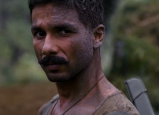 Rangoon 2nd Day Box Office Collection