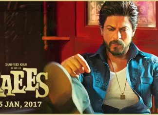 Raees Total Box Office Collection