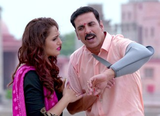 Jolly LLB 2 4th Friday (22nd Day) Box Office Collection