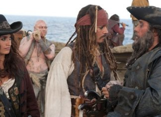 Pirates of The Caribbean 5 2nd Day Box Office Collection