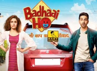Badhaai Ho Reviews by Critics
