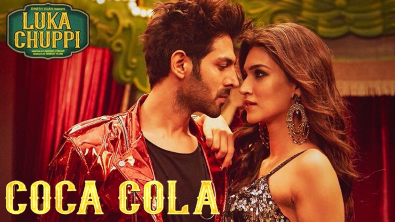 Luka chuppi movie ka photo song download