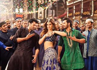 Kalank 4th Day Box Office Collection