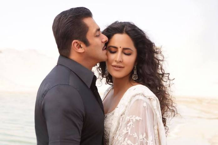 Bharat Tuesday Box Office Collection Update