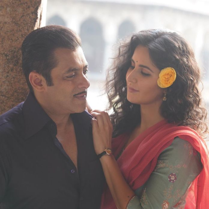 Bharat Day 5 Box Office Collection Update