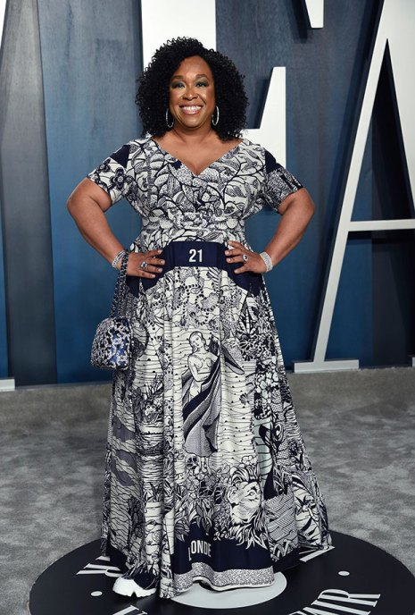 Hollywood: Shonda Rhimes admits she was 'shocked' by reaction to Regé-Jean  Page exit: 'One season' was 'the plan' - Bollyinside