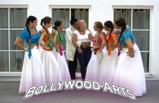Erwachsene dance in Rosenheim - Indische Tanzgruppe