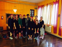 Tanzraum mieten in Rosenheim