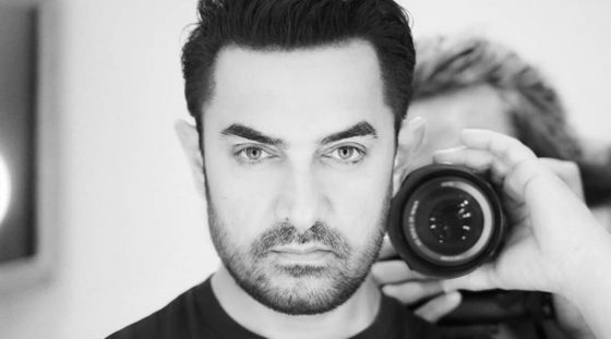 Bollywood acteur Aamir Khan stopt met sociale media