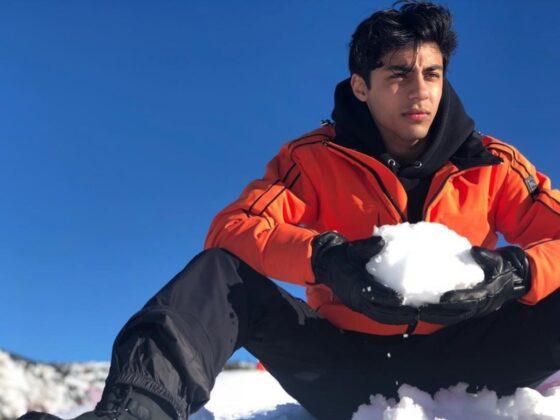 Zoon Bollywood acteur Shah Rukh Khan meegenomen door NCB
