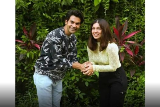 Bollywood film Badhaai Do gaat een stap verder in complexiteit