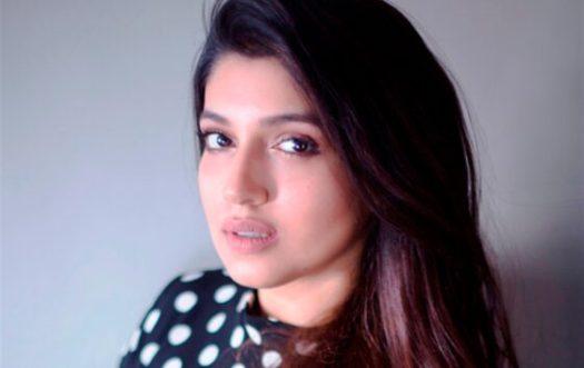 Bollywood actrice Bhumi Pednekar breekt records