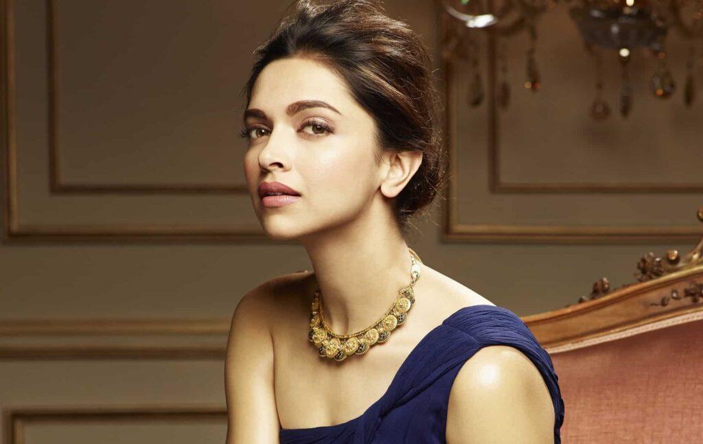 Bollywood actrice Deepika Padukone komt met eigen lifestyle-merk