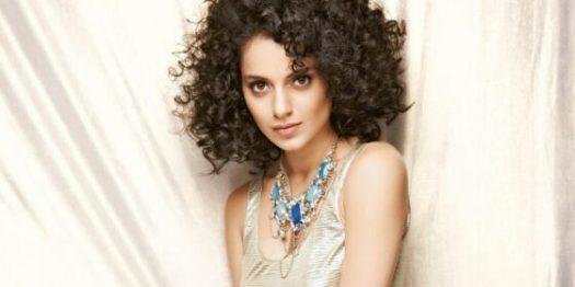 "Bollywood actrice Kangana Ranaut over Hrithik Roshan die haar bestempelde als ""geldwolf"""