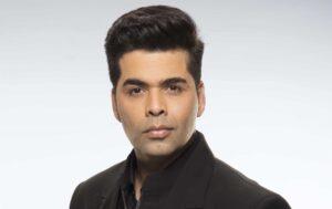 Bollywood producent Karan Johar bezig met film over het leven van vrijheidsstrijder Usha Mehta
