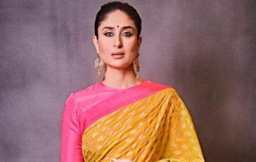 Bollywood actrice Kareena Kapoor Khan over het overlijden van oom Rishi Kapoor